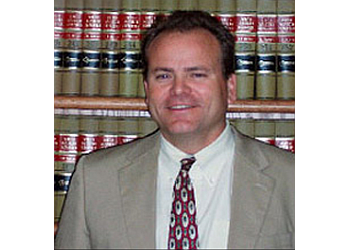 Rochester employment lawyer James C. Ohly