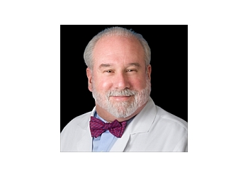 Jacksonville cardiologist Dr. James Campbell, MD