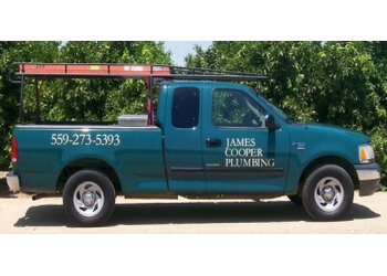 James Cooper Plumbing