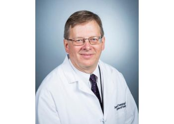 Columbia urologist James Cummings, MD
