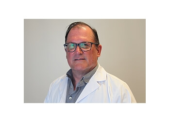 Amarillo primary care physician James D. Hale, MD