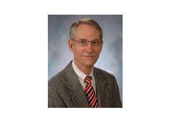 Stockton endocrinologist James Rooke, MD