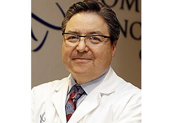 Las Vegas oncologist James D. Sanchez, MD