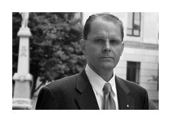 Winston Salem criminal defense lawyer James Byers