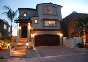 Ventura residential architect James E. Armstrong Architects, Inc.