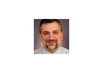 Vancouver psychiatrist James E. Douglas, MD