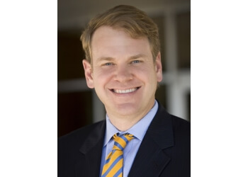 San Antonio gastroenterologist James F. Jackson, MD