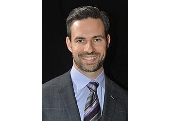 Akron dermatologist James F. Libecco, MD