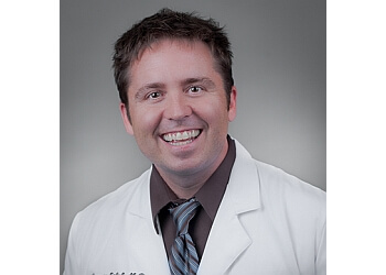 Columbia neurologist James Felder Selph, III, MD