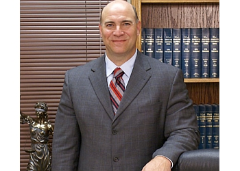 Chula Vista medical malpractice lawyer James F. Sexton