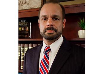 Ann Arbor dwi & dui lawyer James Fifelski
