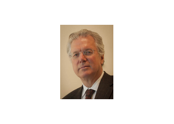 New Orleans psychiatrist James G. Barbee, MD