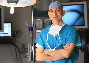 Pasadena neurosurgeon James G. Bonnen, MD - Texas Brain & Spine Center