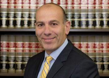 Yonkers real estate lawyer James G. Dibbini, Esq.