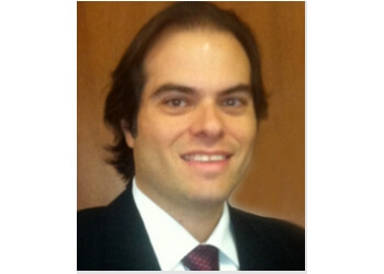 Dallas primary care physician James G. Pfister, MD