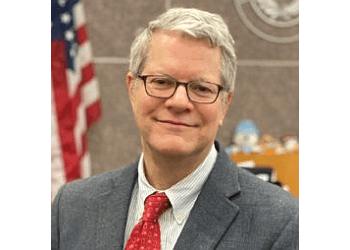 Houston criminal defense lawyer James G. Sullivan