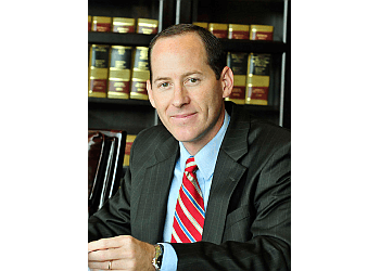 "Waco real estate lawyer James H. ""Bo"" Routh"