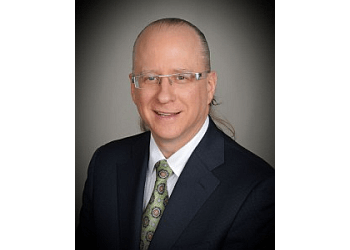 Minneapolis social security disability lawyer  James H. Greeman