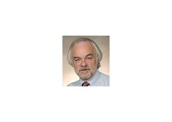 Portland psychiatrist James Hancey. MD