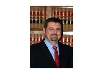 Pasadena real estate lawyer James Harrison