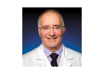 Washington gastroenterologist James H. Frank, MD
