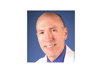Bellevue psychiatrist James Houser, MD