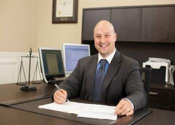 Naperville real estate lawyer James I. Bernicky