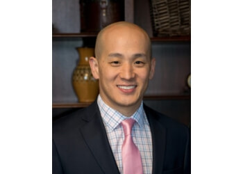 Knoxville pain management doctor James J. Choo, MD
