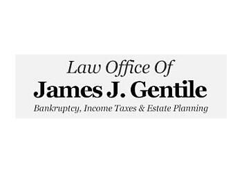 Chandler bankruptcy lawyer James J. Gentile