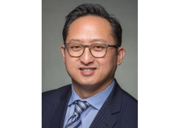 Newark neurosurgeon James K. Liu, MD