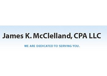 Shreveport accounting firm James K. McClelland, CPA LLC