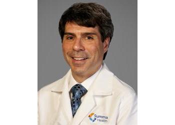Akron endocrinologist James K. Salem, MD