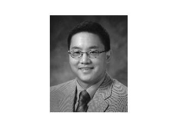 Santa Clara pediatrician James Kim, MD