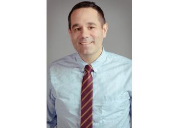 Seattle urologist James Kuan, MD