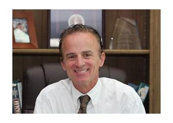 Irvine gynecologist James Kurtzman, MD