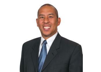 San Francisco orthopedic James L Chen, MD
