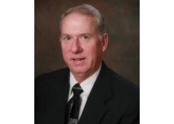 Spokane personal injury lawyer James L. Cooney