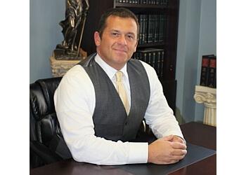 Rochester criminal defense lawyer James L. Riotto