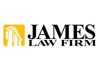 Little Rock criminal defense lawyer James Law Firm