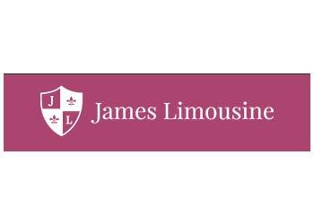 Richmond limo service James Limousine Service, Inc.