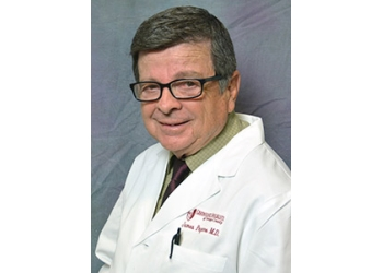 Irvine cardiologist James M Pagano, MD, FACC