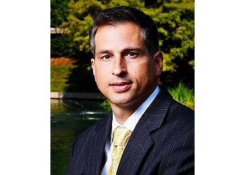 Atlanta personal injury lawyer James M. Roth