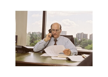 Stamford estate planning lawyer James M. Rubino