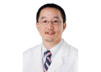 Irving cardiologist James Yau, MD