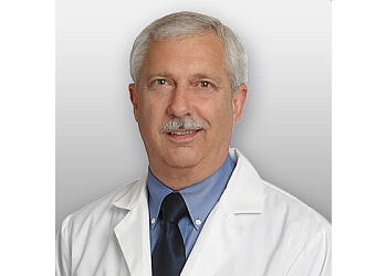 Waco dermatologist James Mason, MD