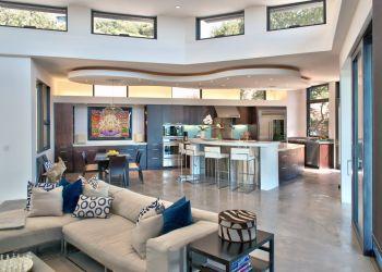 Santa Rosa residential architect James McCalligan Architect