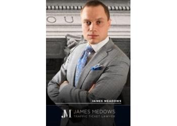 New York dui lawyer James Medows