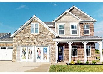 Lexington home builder James Monroe Homes