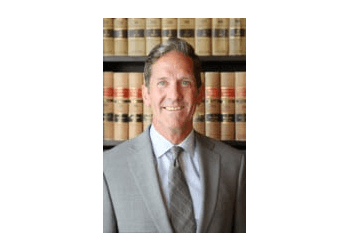 Tacoma personal injury lawyer James Oliver