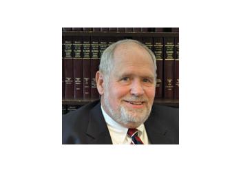 Springfield employment lawyer James P. Baker